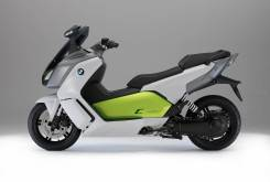 bmw c evolution 24