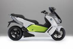 bmw c evolution 25