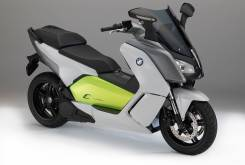 bmw c evolution 26