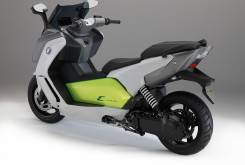 bmw c evolution 27