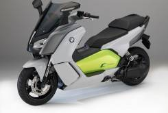 bmw c evolution 30
