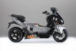 bmw c evolution 31