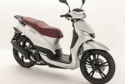 peugeot tweet evo 125 technium grey