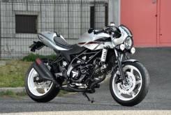 suzuki sv650 rally 17