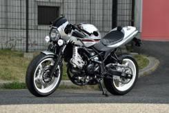 suzuki sv650 rally 18