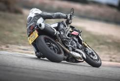 triumph speed triple r 2016 15