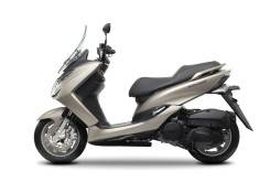 yamaha majesty s 125 06