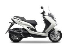 yamaha majesty s 125 18