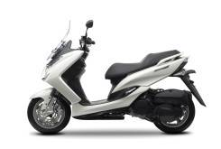 yamaha majesty s 125 22
