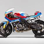 BMW S 1000 RR Optimus by Praem