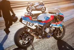 BMW S 1000 RR Optimus by Praem