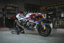 BMW S 1000 RR Optimus by Praem video 0013