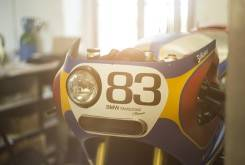 BMW S 1000 RR Optimus by Praem video 0014