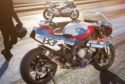 BMW S 1000 RR Optimus by Praem video 0017