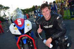Billy Redmayne 03