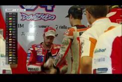 Caida Dani Pedrosa Andrea Dovizioso Austin 017