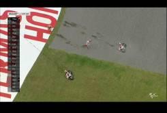 Caida Dovizioso y Iannone MotoGP Argentina 2016 004