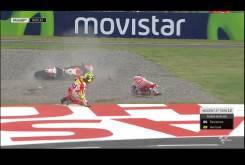 Caida Dovizioso y Iannone MotoGP Argentina 2016 010
