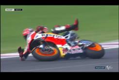 Caida Marc Marquez MotoGP Argentina 2016 003