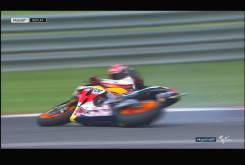Caida Marc Marquez MotoGP Argentina 2016 005