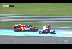 Caida Marc Marquez MotoGP Argentina 2016 009