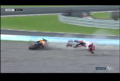 Caida Marc Marquez MotoGP Argentina 2016 012