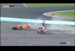 Caida Marc Marquez MotoGP Argentina 2016 016