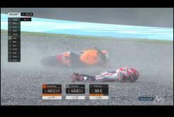Caida Marc Marquez MotoGP Argentina 2016 017