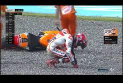 Caida Marc Marquez MotoGP Argentina 2016 020