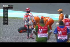 Caida Marc Marquez MotoGP Argentina 2016 021