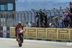 Chaz Davies win Ducati Aragón WSBK 2016 - Motorbike Magazine