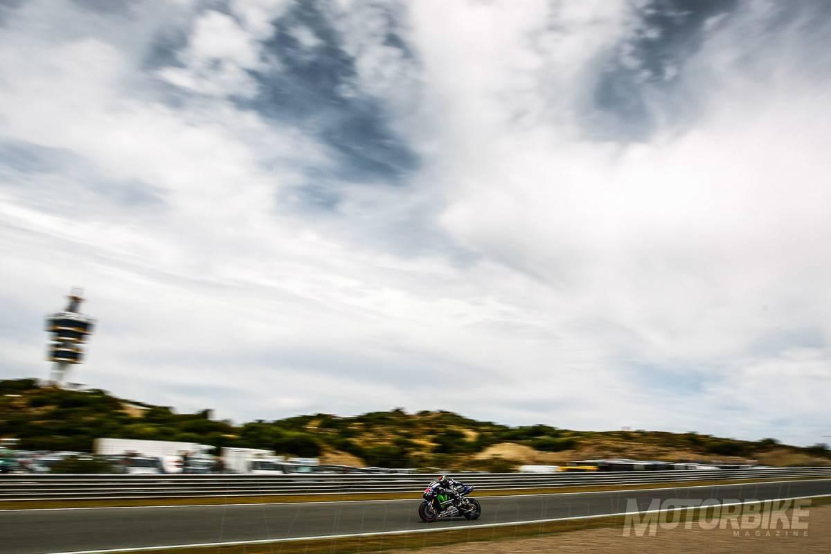 Entradas MotoGP Jerez 2016. Precios y tribunas - Motorbike Magazine