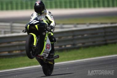 FIM CEV Valencia 2016 - Moto3