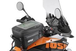 GRT705 on KTM 1050 Adv15