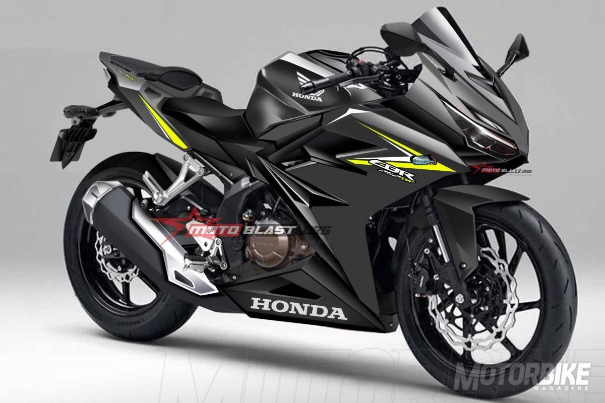 Honda cbr300rr 2017 con 45 cv ser la m s potente del for South motors honda us1