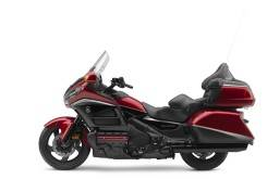 Honda Goldwing DCT 2017 00