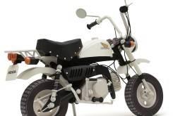 Honda Monkey papel 50 aniversario 04