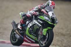 Jonathan Rea Kawasaki WSBK Assen 2016 - Motorbike Magazine