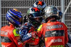 Jorge Lorenzo Ducati MotoGP 2017