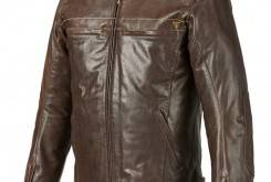 MLHS16502 RESTORE BROWN JACKET 3Q 671 HRp