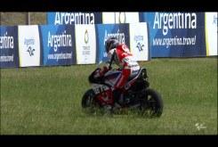Michelin MotoGP Argentina 2016