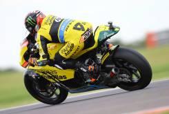 Moto2 Austin 2016 Álex Rins