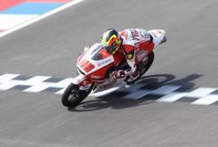 Moto3 Argentina 2016 Idham Pawi