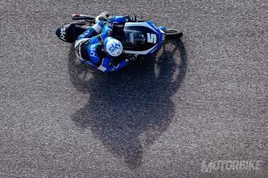 Moto3 Austin 2016