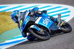 Moto3 Jerez 2016 Carrera 02