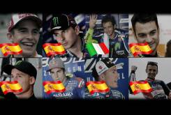 MotoGP 2016 - Top 10 - GP Jerez