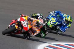 MotoGP Argentina 2016 Dani Pedrosa