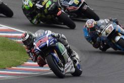 MotoGP Argentina 2016 Jorge Lorenzo
