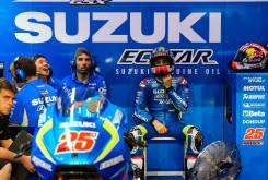 MotoGP Argentina 2016 Maverick Viñales