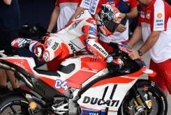 MotoGP Argentina 2016 Sábado 07